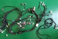 线束加工设备基础